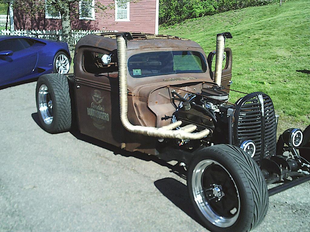car truck auto insurance in New Hampshire